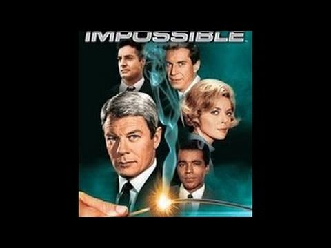 Mission Impossible (1966) Season 7 Episode 6 https://www.youtube.com/watch?v=G7i2BQ9W204