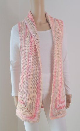 Pin von Kelly Hampton auf All things crochet for adults   Pinterest ...