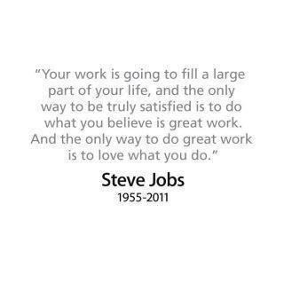 Steve Jobs on Jobs