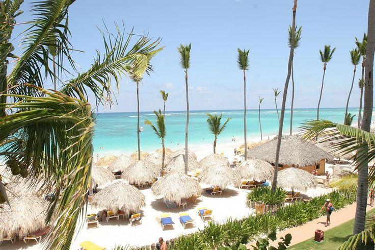 Iberostar Bávaro Suites - All Inclusive en Punta Cana (Punta Cana, República Dominicana) : Hoteles 5 estrellas Vacaciones en Punta Cana - Hoteles.com