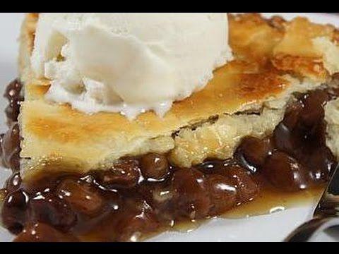 Tarte à la Farlouche de grand-maman, un plaisir gourmand qui ne se démode pas - Ma Fourchette