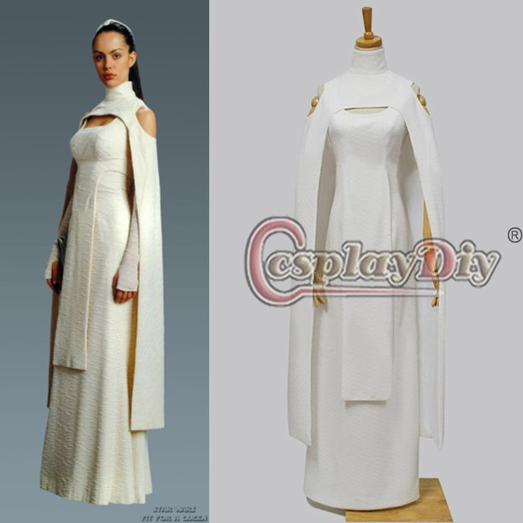2015 Custom Made Adult Women's Star Wars Sheltay Retrac Cosplay Dress Costume Fancy Dress For Halloween Star Wars009-in Costumes from Apparel & Accessories on Aliexpress.com | Alibaba Group