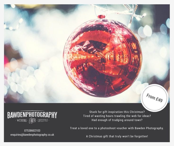 Not too late if you're stuck for ideas. Photo-shoots from 49! #Lancaster #lancashire #morecambe #morecambebay #photoshoot #photographer #lancasterphotographer #christmas #merseyside #liverpoolphotographer #lakedistrictphotographer #cumbriaphotographer #lancasteruk #christmaspresent