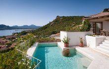 Hotels Sardinien - Escapio   Einzigartige Hotels