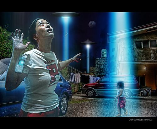 The Shocking Truth About Alien Abductions (Powerful Video Evidence)