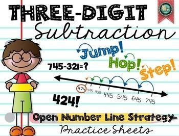 1000+ ideas about Open Number Line on Pinterest | 100 chart ...