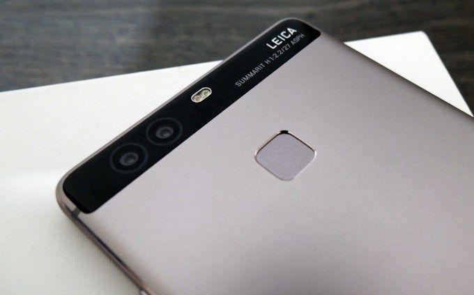 Οι αποστολές smartphones της Huawei ξεπέρασαν τα 28 εκ. μόνο για το πρώτο τρίμηνο του 2016
