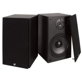 Quality bookshelf speakers for $30! That's crazy!