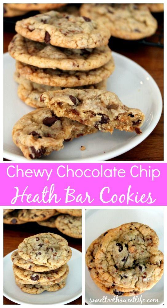 http://www.sweettoothsweetlife.com/2010/10/02/chewy-chocolate-chip-heath-bar-cookies/