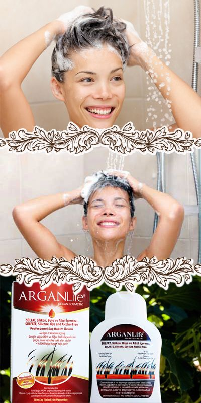 ArganLife Argan Oil Is With You For Perfect Hair Care!