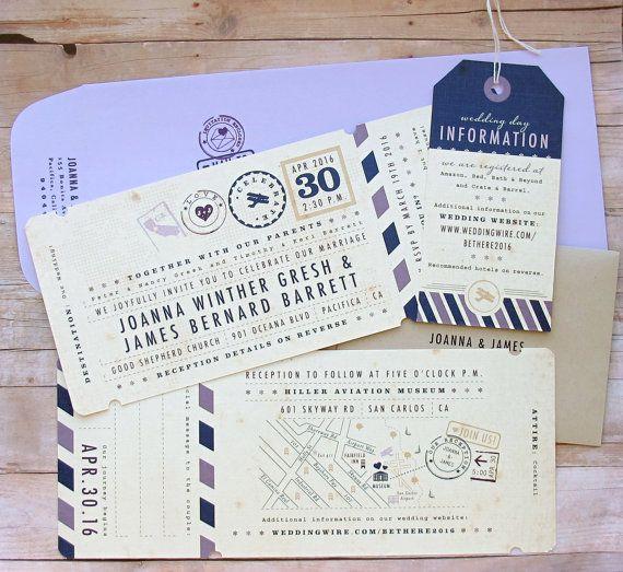 The 25+ best Ticket invitation ideas on Pinterest Baseball - ticket invitation