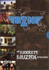 Bzn - De Mooiste Muziek Specials