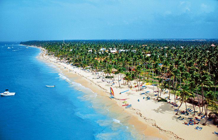 Punta Cana, Dominikana – wakacje 2017: wczasy, wycieczki, all inclusive, last minute   ITAKA
