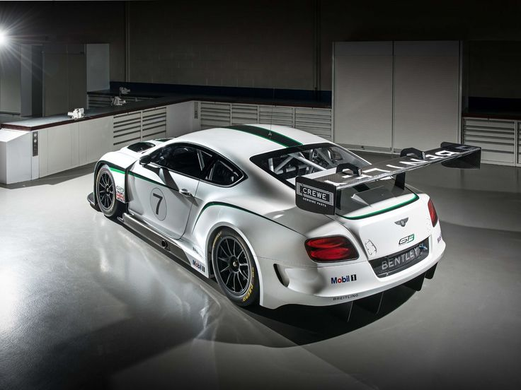 Bentley Continental Gt R Cool Wallpapers
