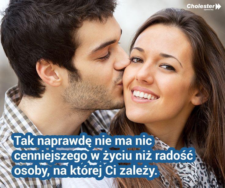 Lubie wywoływać uśmiech na czyjejś twarzy? :)  #radość #bliskość #sentencje #złote_myśli