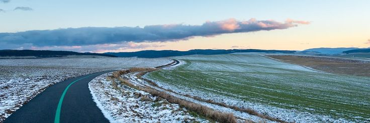 """Towards Vrbov"" | Slovakia | by Marcel Imrich on 500px"