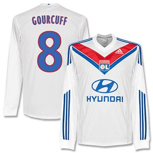 Adidas Olympique Lyon Home Gourcuff L/S Shirt 2013 2014 Olympique Lyon Home Gourcuff L/S Shirt 2013 2014 (Fan Style Printing) http://www.comparestoreprices.co.uk/football-shirts/adidas-olympique-lyon-home-gourcuff-l-s-shirt-2013-2014.asp