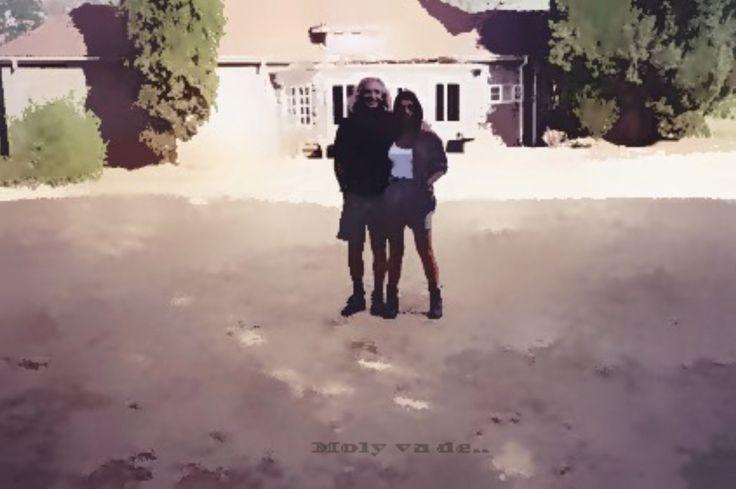 Lo mejor, su hotel nodriza! #Molyvade...#viaje #África #Kenia #Treetops #Aberdare #molyvade.blogspot.com