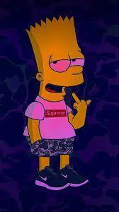 Bild-Ergebnis für Bart Simpsons Tumblr
