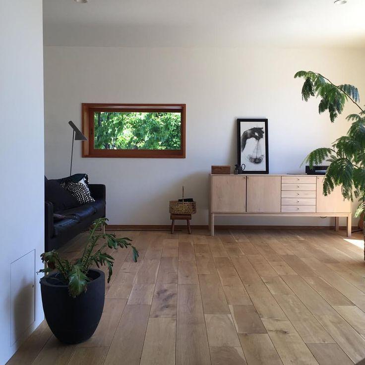 福岡 美穂/ Miho Fukuokaさん(@kurashi_s.fukuoka)のInstagramアカウント: 「いろんな方からの勧めもあり、初心者ながら真面目にインスタを更新してみようと思います。 #暮らしの設計室 #建築士事務所 #愛媛#住宅 #デザイン#ナラ#オーク#木製サッシ」