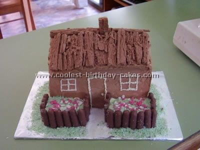 Cadbury Chocolate Cake