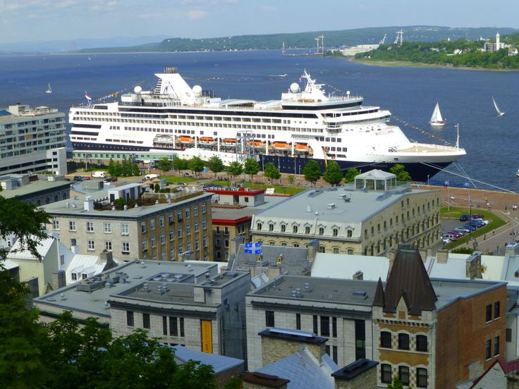33 best images about Holland America Canada-New England ...