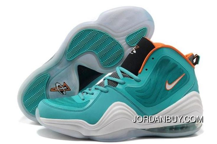 http://www.jordanbuy.com/latest-2013-air-penny-hardaway-5-v-mens-shoes-green-orange-online.html LATEST 2013 AIR PENNY HARDAWAY 5 V MENS SHOES GREEN ORANGE ONLINE Only $85.00 , Free Shipping!