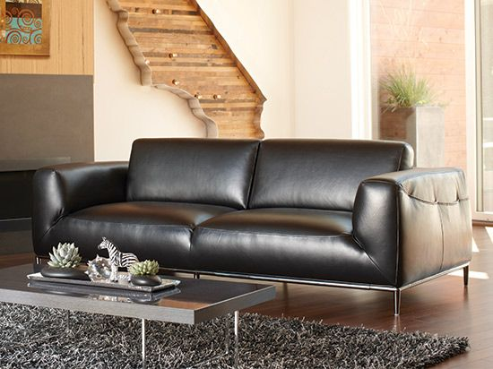 obika leather sofa a place to call home pinterest leather sofas