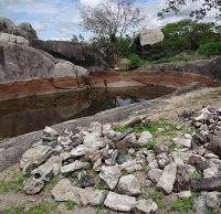 EVOLUCIONISMO E CRIACIONISMO: Seca revela fósseis de animais gigantes no Agreste...