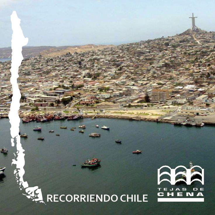 Recorriendo Coquimbo