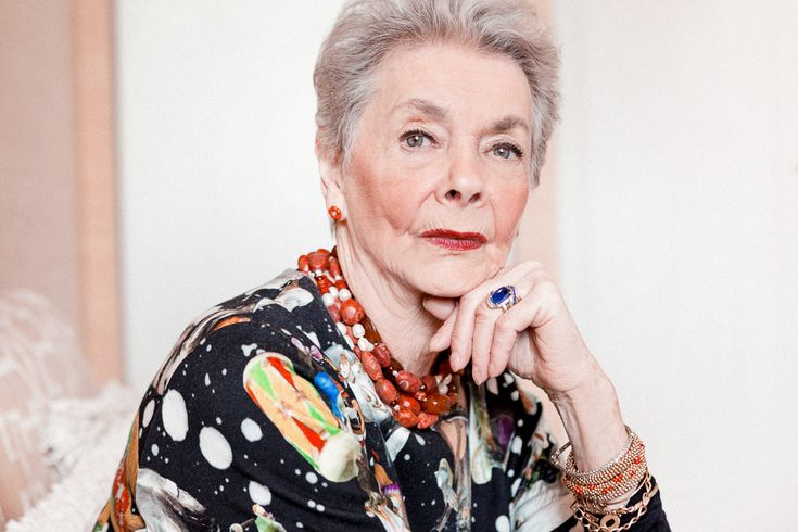 Betty Halbreich, Personal Shopper, Bergdorf Goodman