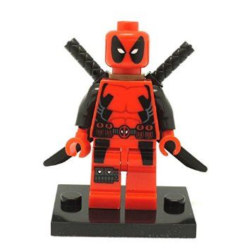 #Christmas For sale Deadpool 2 Inch Minifigure (Red Suit) for Christmas Gifts Idea Shoppers . Christmas  is a beautiful holiday, nevertheless let's be honest: It can also be tense along with approach over-stimulating should you have a new zillion activities and individuals to determine. We've ...
