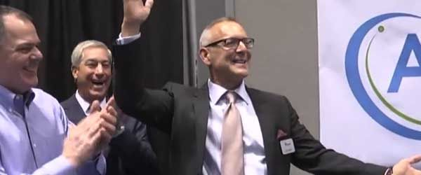 ARCSI and ISSA finalize merger