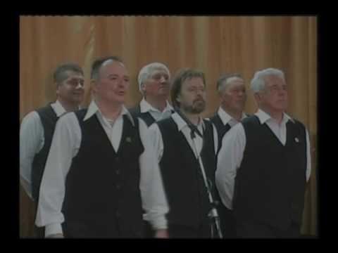 Abasár - Abasári Kórus - Nagy Feró - Diákkislány (II.vs-s kadonadal) (20...