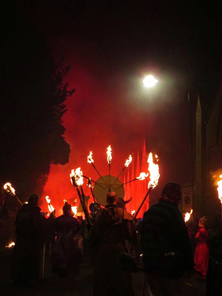 Lewes Bonfire Night, Lewes procession, The fifth, 5th November, Guy Fawkes night, fire, torches, Lewes, Sussex, flaming torch, must do,