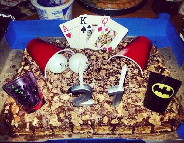 Cake Ideas For Boyfriend : 73 best images about Boyfriend on Pinterest