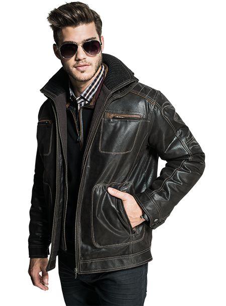 Orvieto Leather