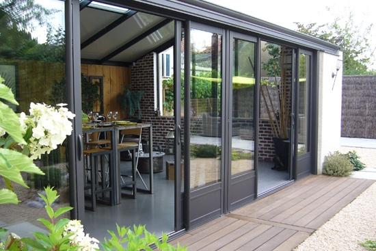 les 52 meilleures images propos de agrandissement sur pinterest terrasse nantes et lunettes. Black Bedroom Furniture Sets. Home Design Ideas