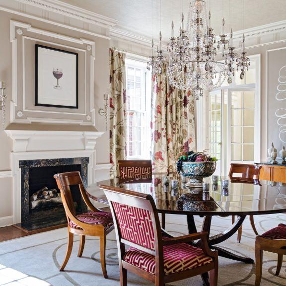 235 Best Bridget Beari Designs Images On Pinterest  Architects Captivating Private Dining Rooms Richmond Va Inspiration Design