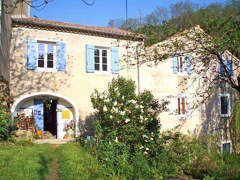 BnB in Privas, Ardèche