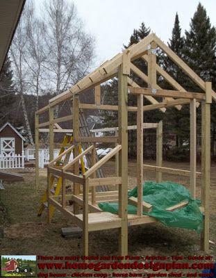 M200 Building Success Chicken coop Plans Chicken Coop Design How to build a chicken coop ~ Shed Plans Ideas