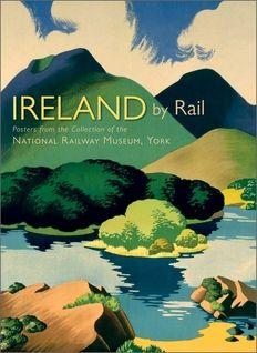 Norman Wilkinson, Ireland for Holidays—The Antrim Coast Road, 1923–1947