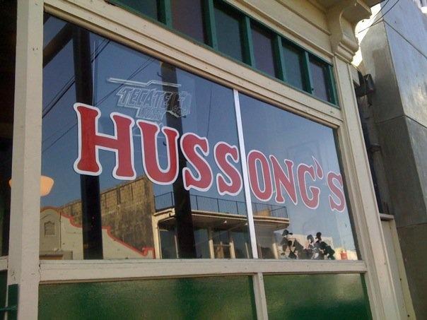 Hussongs Cantina, #Ensenada, #Baja California