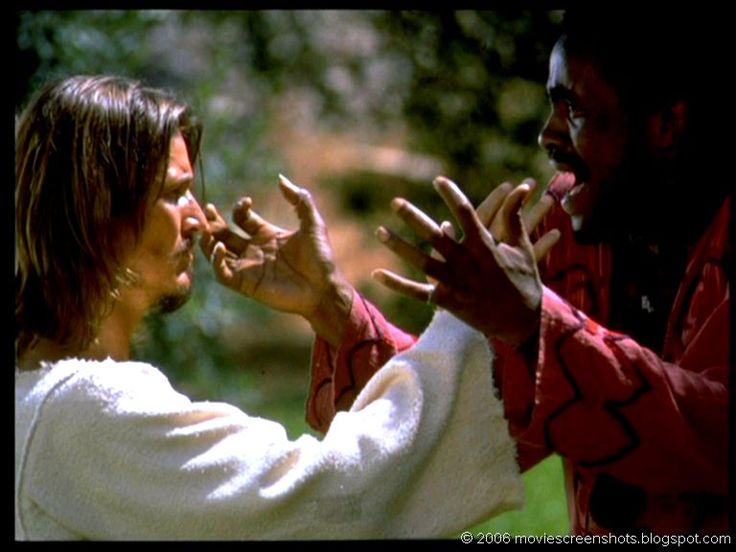 Vagebond's Movie ScreenShots: Jesus Christ Superstar (1973)