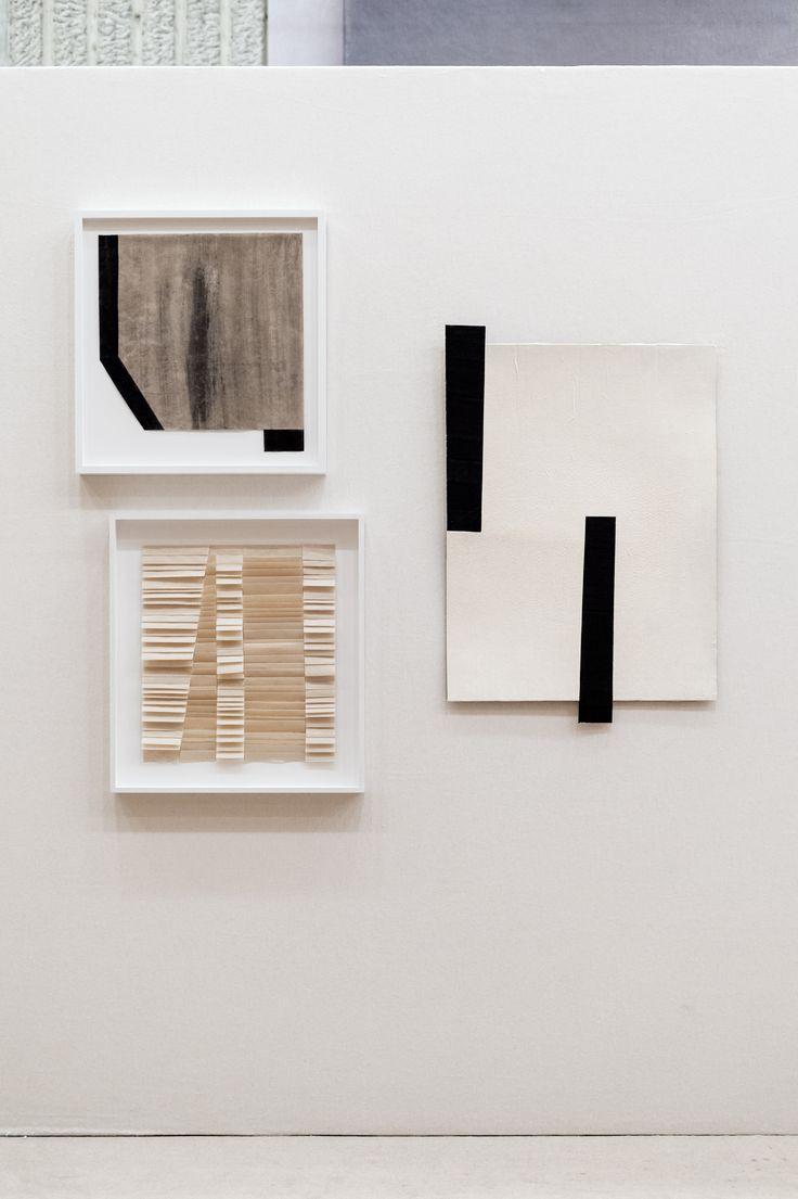 Seeking Patterns - A collaborative presentation of Filippa K AW16 by Julia Hetta and Åsa Stenerhag.
