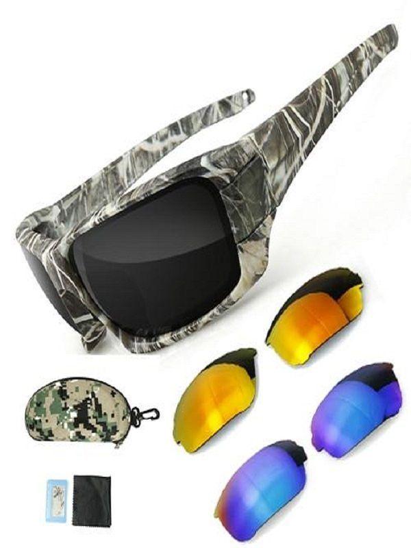 00651bfab70c NEWBOLER Polarized Fishing Sunglasses Camouflage Frame UV 400 in 2019 |  Fashion and Sport Sunglasses | Polarized fishing sunglasses, Sunglasses, ...