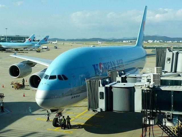 Découvrez les différents éléments qui nous ont fait choisir la compagnie aérienne Korean Air pour effectuer notre séjour en Corée du Sud.