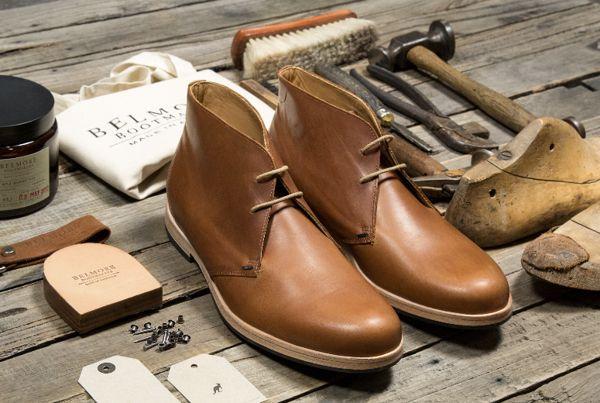 styling / Belmore Bootmakers by David Fajardo