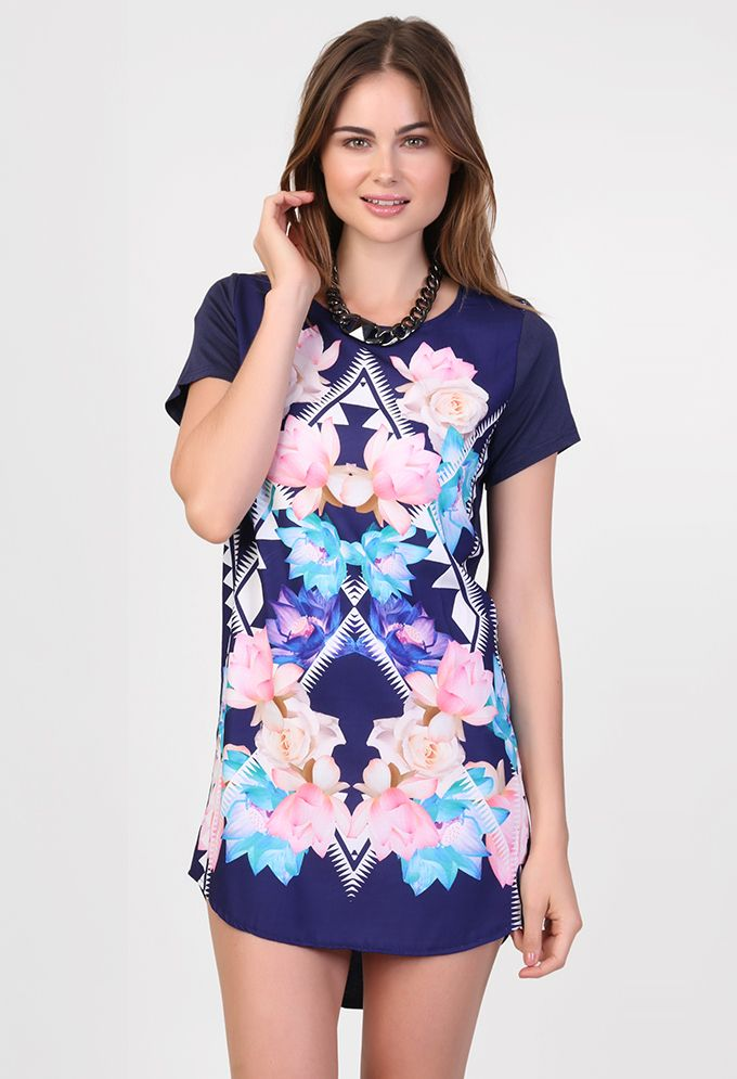 Angel Biba Mirror Dress >> http://bit.ly/1nsRVm5 www.wildpair.co.nz