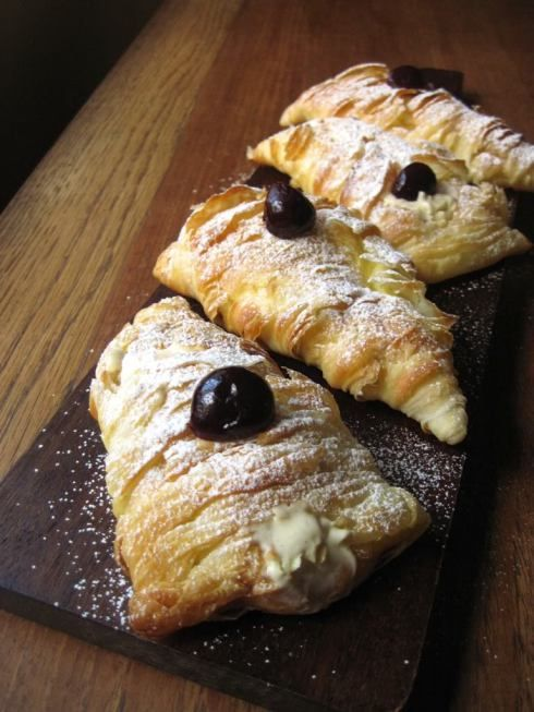 Lobster Tail Pastries | Korena in the Kitchen